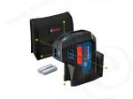 Niveau laser points BOSCH GPL5-G