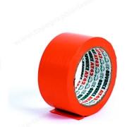 Rouleaux adhésif orange-640100-30