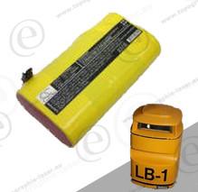 Batterie pour niveau laser LB1