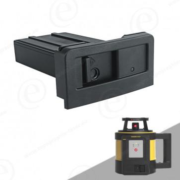 Batterie pour niveau laser rotatif LEICA RUGBY 810 820 840