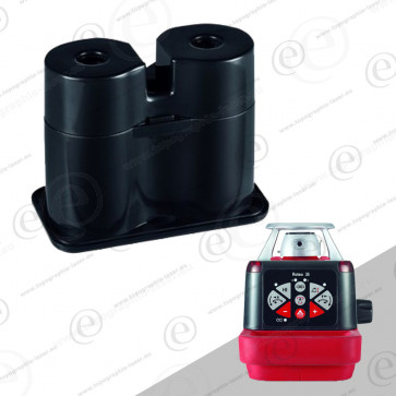 Batterie pour niveau laser rotatif LEICA Roteo 20HV 35 35G