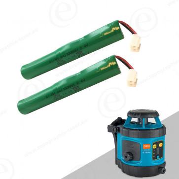 Batterie pour niveau laser GEOFENNEL EL515 Plus