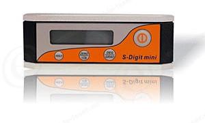 Niveau électronique inclinomètre S DIGIT MINI-412550-31