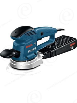 Ponceuse excentrique à bois Bosch GEX 150 AC-920242-30