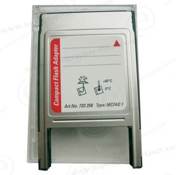 Adaptateur PC pour carte MCFAD1