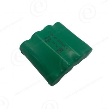 Batterie pour niveau laser rotatif METLAND AFL30T-211100-31