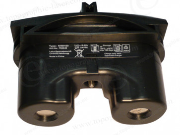 Batterie pour laser RUGBY 50/55 LEICA