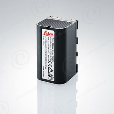 Batterie LEICA GEB223 Li-ion pour station totale flexline
