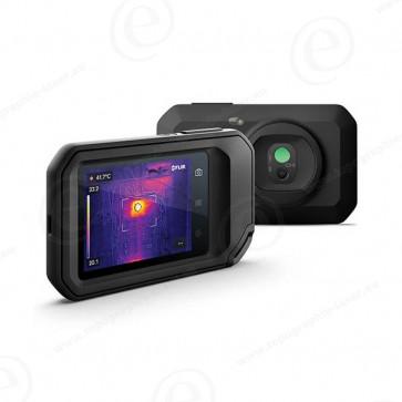 Camera thermique FLIR C3-X wifi-504003-35