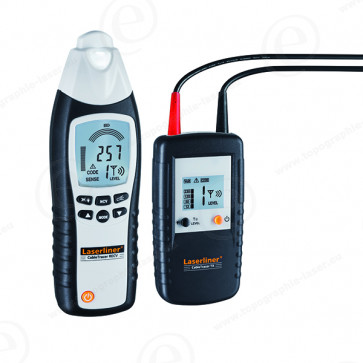 Detecteur de cable electrique CableTracer Pro LASERLINER