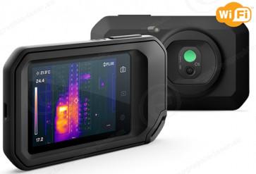 Caméra thermique compacte C5 FLIR-504012-34