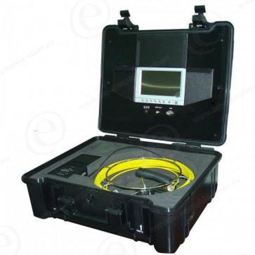 Camera d'inspection camera case-250