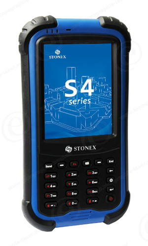 Contrôleur Stonex S4C