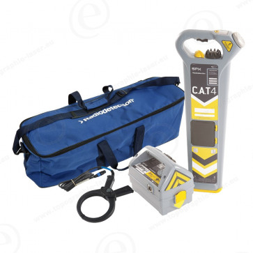 Pack detecteur de réseau CAT4 Genny4 pince sac de transport