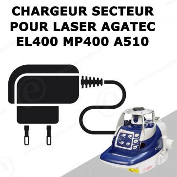 Chargeur AGATEC pour laser Rotatig GAT220