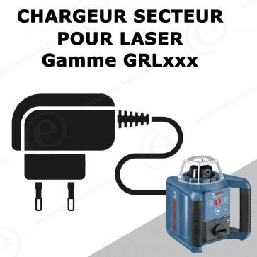 Chargeur pour Laser rotatif BOSCH gamme GRL