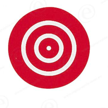 Cible concentrique 13b seule-660001-30