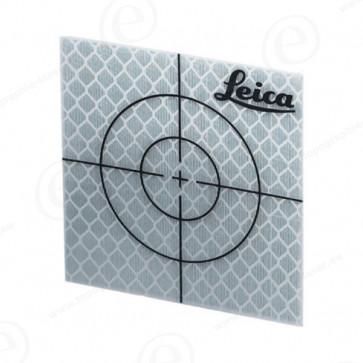 Cible adhesive LEICA GZM29 20x20mm