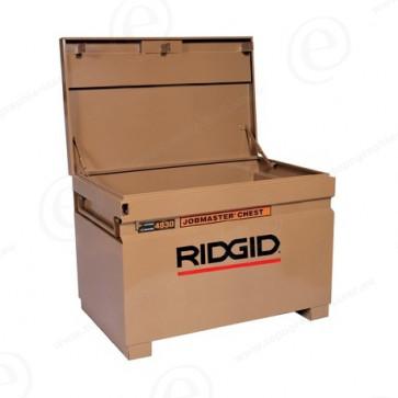 coffre ridgid knaack 4830