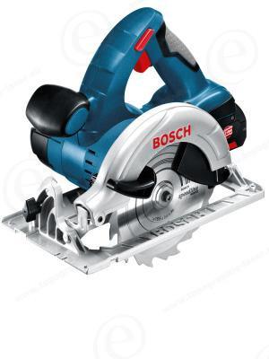 Scie circulaire sans fil Bosch GKS 18 V-Li-920141-31