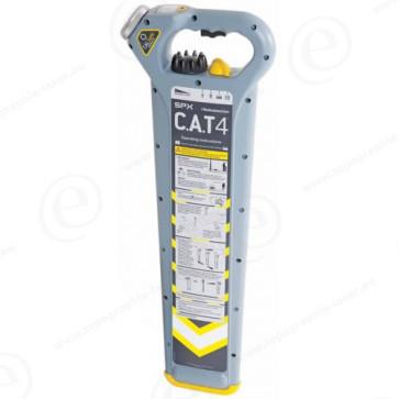 detecteur de reseau radiodetection CAT4