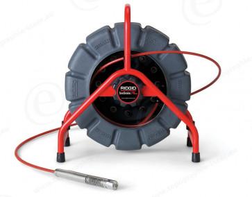 Devidoir seesnake 30m pour camera d'inspection ridgid