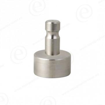 Adaptateur en acier qualité supérieur diametre 30mm sur adaptateur LEICA-680304-32