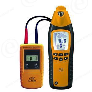 echometre 1012