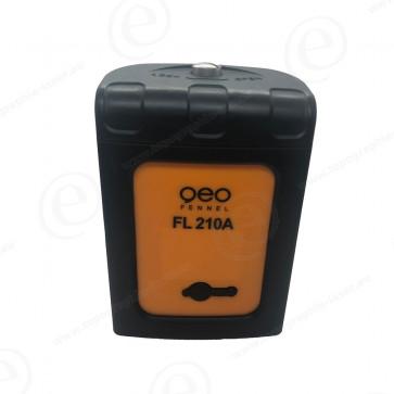 Batterie pour niveau laser rotatif GEOFENNEL FL210A-211104-31