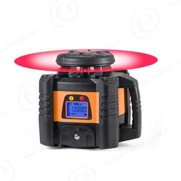 laser chantier a pente fl155