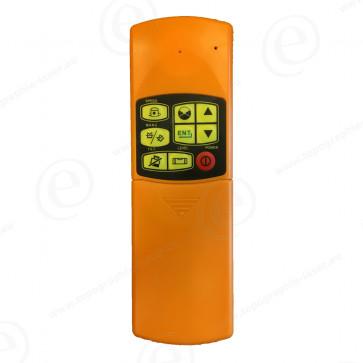 Telecommande infrarouge pour niveau laser GEOFENNEL FL400