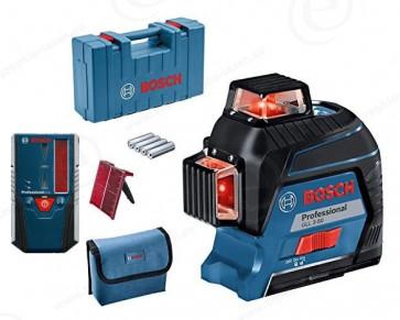 pack laser bosch gll3-80