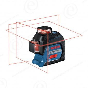 Niveau laser ligne  BOSCH GLL 3-80