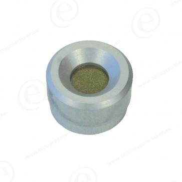 Base magnétique pour sphère diamètre 30mm sans raccord fileté Résistance jusqu'à 1.5Kg-680411-31
