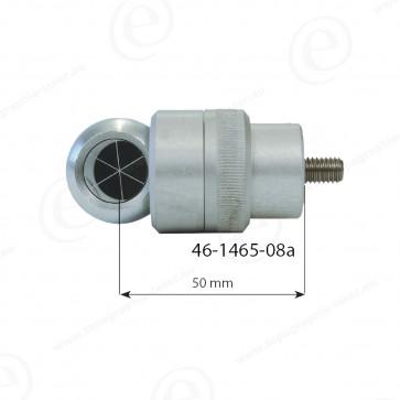 Base magnétique Résistance 1.5Kg Filetage M8 pour sphère diamètre 30mm-680413-31