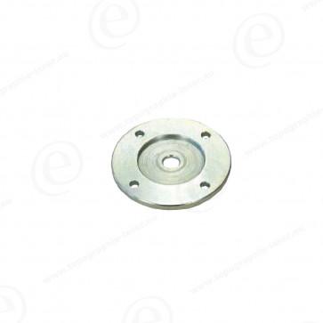 Plaque de centrage à visser pour base de prisme sphérique Diamètre 60mm-680417-32