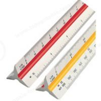 Kutch triangulaire échelle 1/500/1000/1250/1500/2000/2500-450010-33