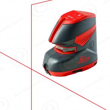 Niveau laser ligne LEICA Lino L2 plus