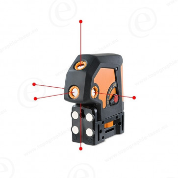 laser geo5p
