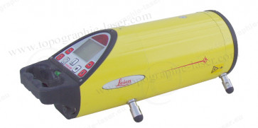 Laser cannalisation PIPER200
