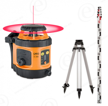 pack laser rotatif pas cher