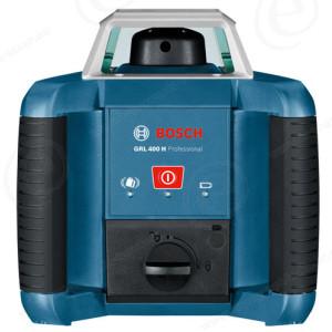 Niveau laser GRL 400 H BOSCH