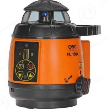 Niveau laser rotatif horizontal vertical GeoFennel FL180-201030-317