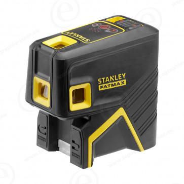Niveau laser 5 points STANLEY