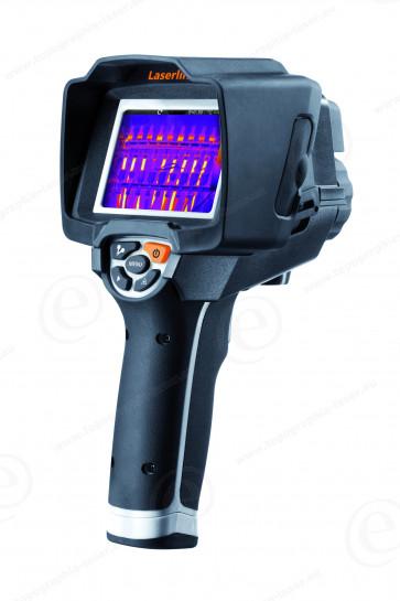 Camera thermique LASERLINER ThermoCamera-Vision