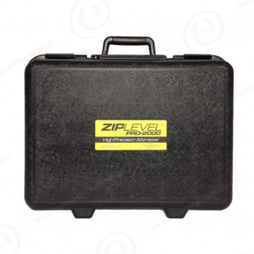 Malette de transport pour altimètre électronique ZIPLEVEL