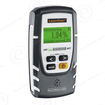 Détecteur d'humidité Laserliner MoistureMaster Compact-460700-38