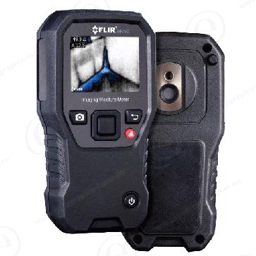 Detecteur d'humidite FLIR MR160 avec vu thermique