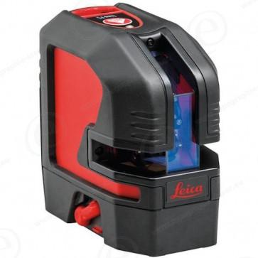 Niveau laser croix et points Leica Lino L2P5-1-200024-37