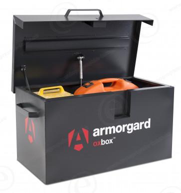 Coffres de chantier ARMORGARD Oxbox-ARM-OXBOX-32